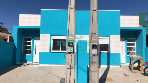 Casa À Venda, Loteamento Auxiliadora, Gravataí. Cod: 1116 - V1116