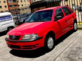 Volkswagen Gol Confortline 1.0 16v 2004