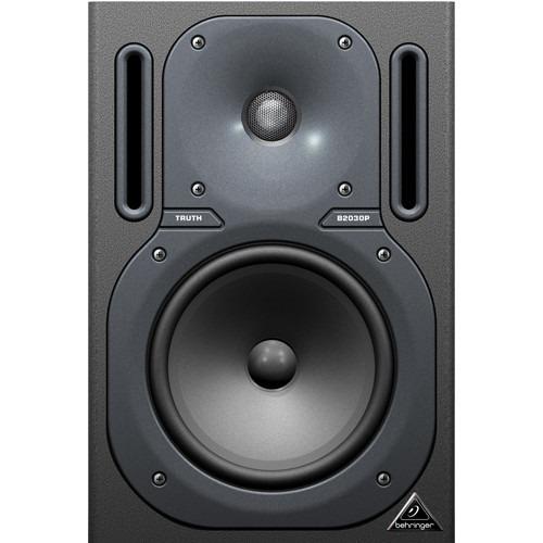 Monitor De Referência Para Estúdio B2030p Behringer 565