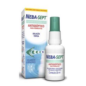 Neba-sept Takeda 30ml Spray