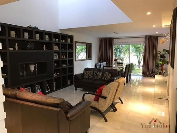 Casa Em Condomínio Para Venda Em São Paulo, Vila Albertina, 3 Dormitórios, 3 Suítes, 4 Banheiros, 3 Vagas - 70699