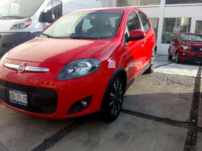 Fiat Palio 1.6 Sporting At