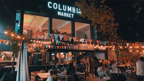 Alquiler Locales Columbia Market - Ciudad De La Costa