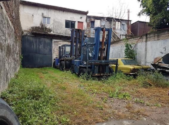 Terreno Lote En Venta Ubicado En La Boca, Capital Federal
