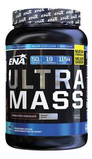Ultra Mass Ena 1,5 Kg Ganador De Peso Y Masa