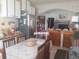 Casa Com 3 Dormitórios À Venda, 151 M² Por R$ 535.000,00 - Jardim Satélite - São José Dos Campos/sp - Ca5820