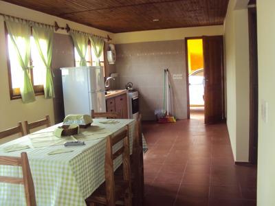 Casa En Alquiler En Minas