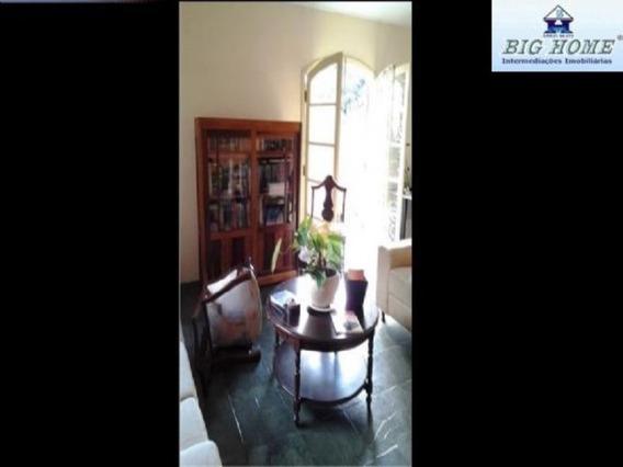 Casa Residencial À Venda, Centro, Mairiporã - Ca0361. - Ca0361 - 33597413