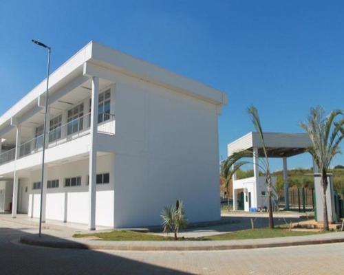 Imagem 1 de 30 de Lindo E Moderno Galpão Industrial Para Locação Em Campinas Sp. - Gl00052 - 67745348