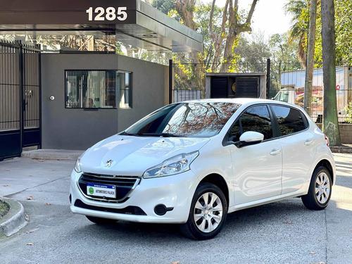 Peugeot 208 2016 1.5 Active