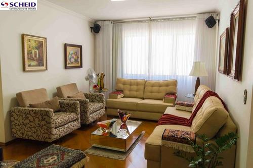 Imagem 1 de 12 de Ótimo Apto No Jd. Sabará Com 2 Dormitórios, 2 Vagas, Depósito Privativo - Mr54658
