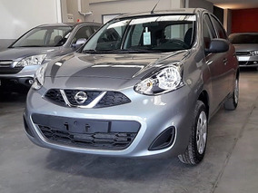Nissan March 1.6 Active F2 0km 2018