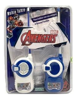 Walkie Talkie Avengers 2221 E.full