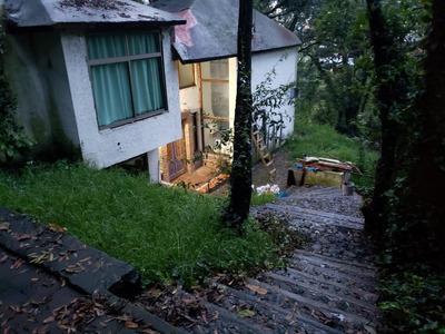 Vendo Casa Como Terreno En Excelente Ubicacion 5515685282