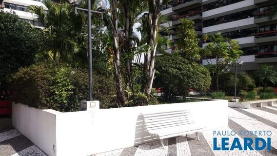 Apartamento - Sumaré - Sp - 584582