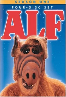 Alf O Eteimoso - Série Completa - Dublada - Digital