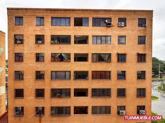 Venta De Apartamento De 80mts2 En La Placera Gbf19.16672