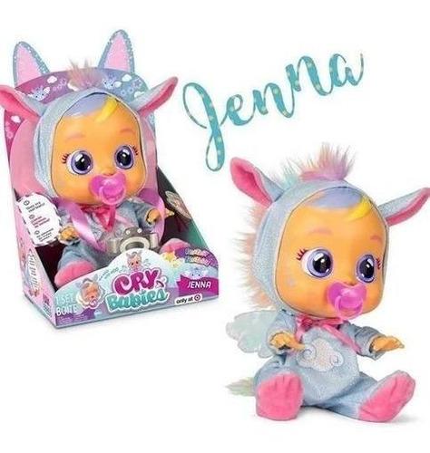 Cry Babies Bebes Llorones Fantasy Jenna