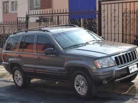 Jeep Grand Cherokee Limited V8 Qc 4x2 At 2004