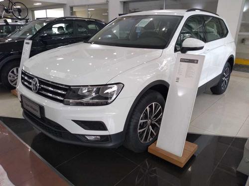 Volkswagen Tiguan 250 Tsi Dsg 1.4 Tsi 150 Cv My21 0km Ir