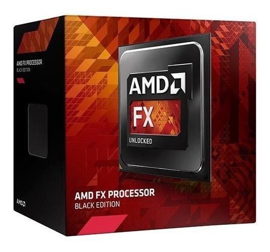 Processador Gamer Amd Fx-6300 3.5ghz 6 Core Am3+