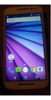 Smartphone Motorola G3