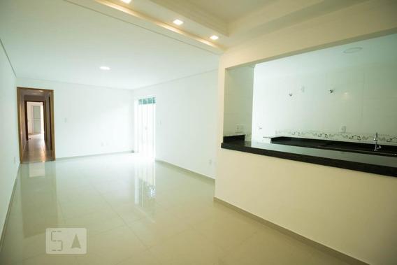 Apartamento Para Aluguel - Vila Francisco Matarazzo, 3 Quartos, 97 - 892999536