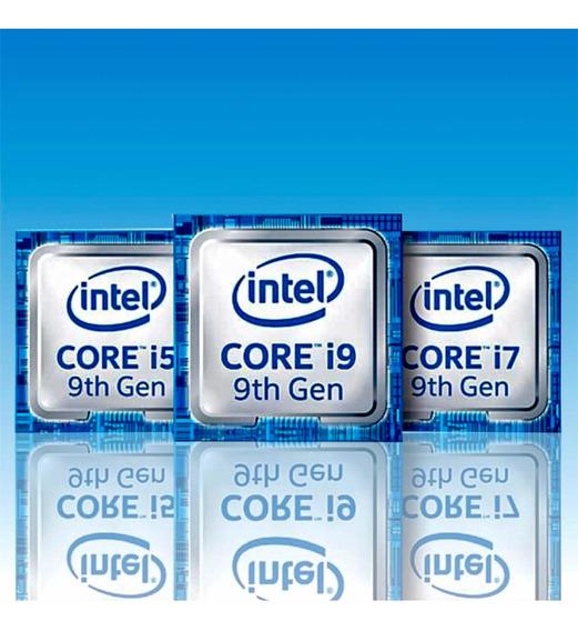 Pc Gamer Intel 9a Geração I7 9700k 4.9ghz 8 Núcleos 16gb