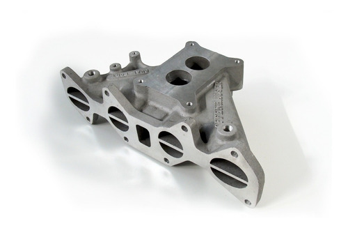 Multiple Admision Offenhauser Holley 2 Bocas Ford Taunus 2.3