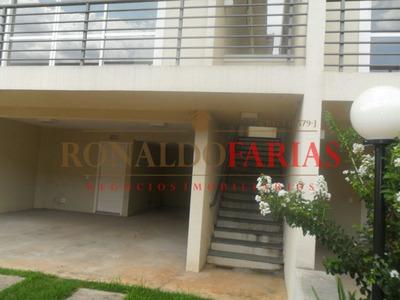 Linda Casa Em Condominio Com 4 Suites - Sz5601
