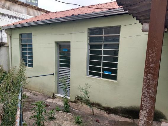 Barracão Com 2 Quartos Para Alugar No Floresta Em Belo Horizonte/mg - 6198