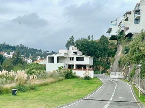 Terreno En Fracc. Lomas Del Rio