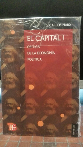 El Capital Carlos Marx Tres Tomos