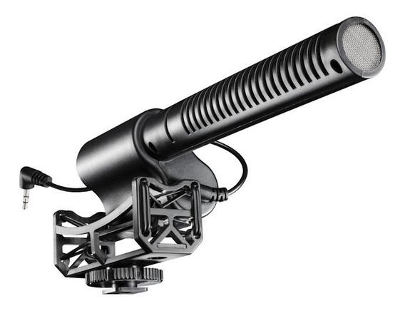 Microfone Direcional Walimex Pro