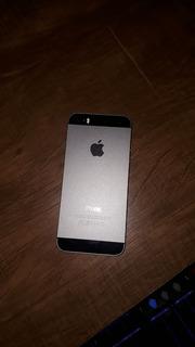 iPhone 5s 16gb Cinza-espacial