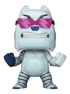Funko Pop! Television: Teen Titans Go - Bear #608