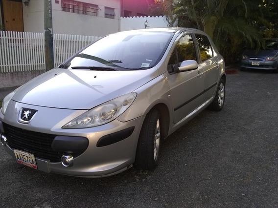 Peugeot 307 307xs/2,0 Auto