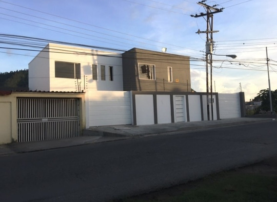 Casa Moderna Minimalista S.j. De Los Morros