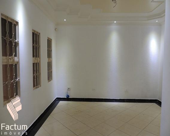 Casa Residencial Para Locação Parque Nova Carioba, Americana - Ca00225 - 34390649