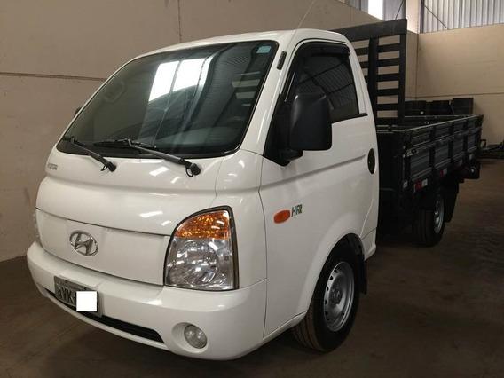 Hyundai Hr Carroceria 2012