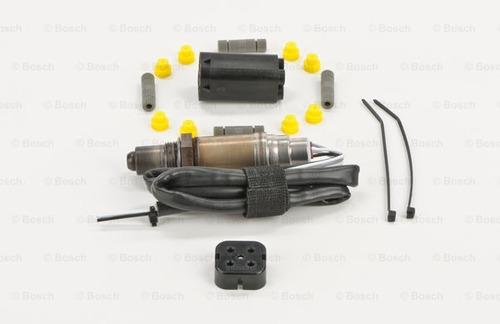 Imagem 1 de 4 de Sonda Lambda Universal Bosch Chery Tiggo 2.0 Pré Catalizador