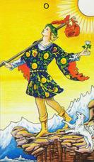 Lectura De Tarot Y Sanación Reiki