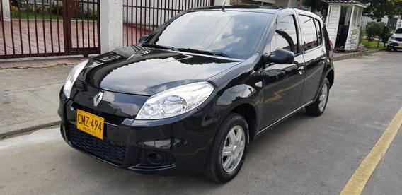 Renault Sandero Sandero 2013