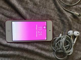 iPod Touch Usado 32 Gb . Estado Impecable