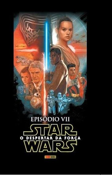 Star Wars: Episódio Vii - O Despertar Da Força - Star Wars