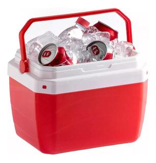 Cooler Portátil De Bebidas Conserva 6 Horas Paramount Promo