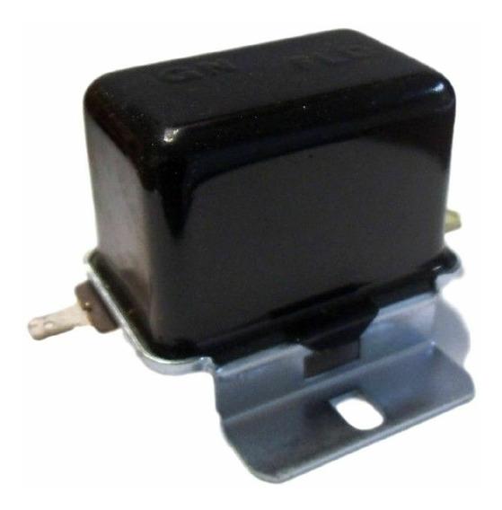 Cochinito Conmutador 8012 Regulador De Voltaje Ford, Gm