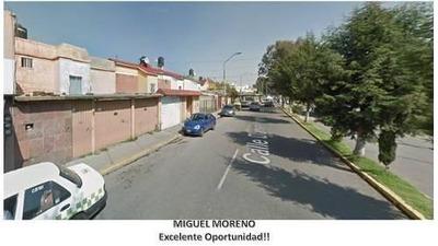 Casa En Jesus Jimenez Gallardo Metepec!! Remate Bancario