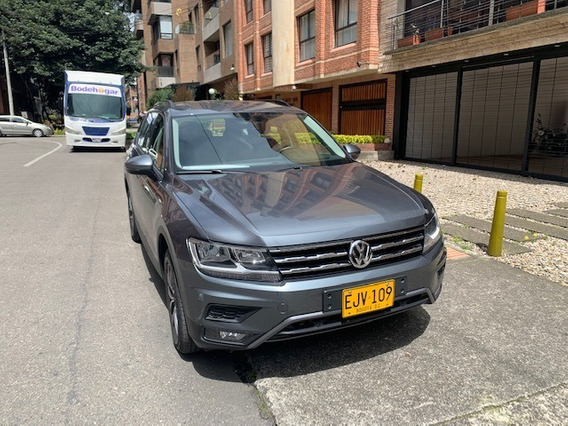 Volkswagen Tiguan Trendline 2.0 Tsi Aut Impecable