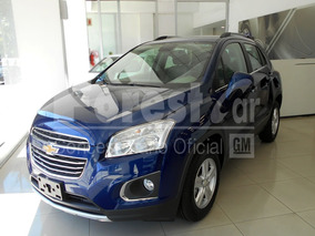 Chevrolet Tracker 1.8 Ltz Tasa 0% L* #p01